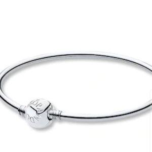Pandora signature bangle